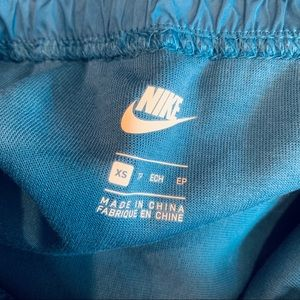 Nike Skirts - Nike Tech Fleece skirt NWOT
